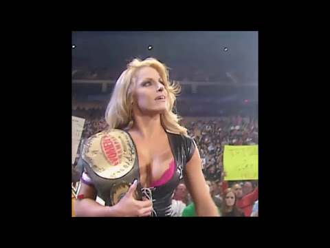 WWe  B=O=O=B=S Trish Stratus Nipple Slips Moments  Caught On Camera   WWE Secrets thumbnail