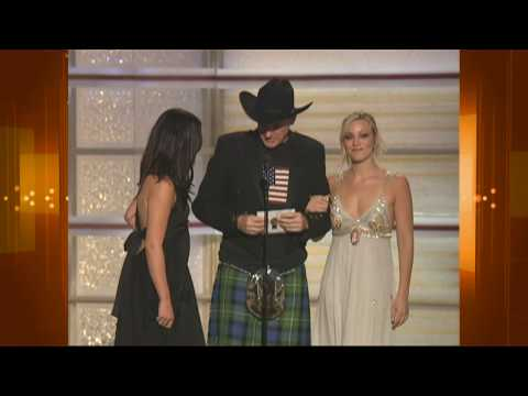 Academy of Country Music Awards - ACMA 45 - Best Moments Through the Years Pt. 1
