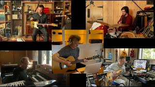 Crowded House - Don't Dream It's Over (live from home, 2020)