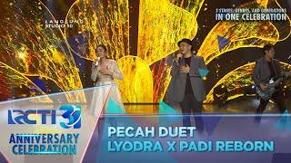 Lyodra Feat. Padi Reborn -