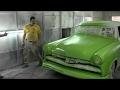 Mexicanicos T3 FORD 1954 Episodio 3