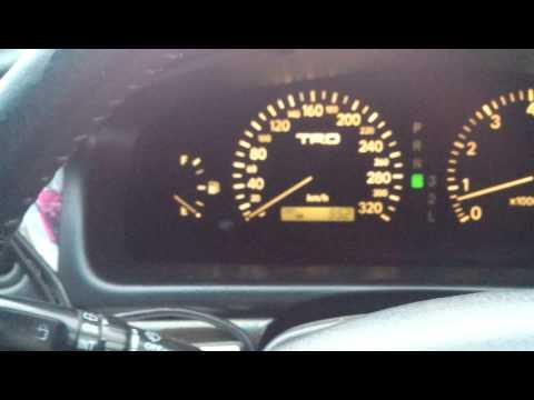 Chaser Tourer V  0 200 на бензине