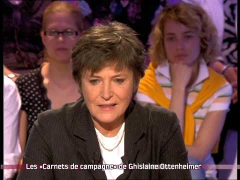 Ghislaine Ottenheimer, Laurence Boccolini, l'adoption, On a tout essayé - 07/05/2007