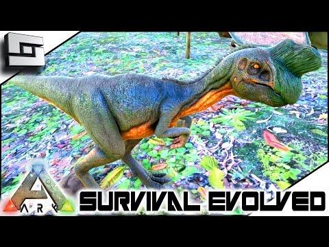 Up Next. ARK: Survival Evolved ...