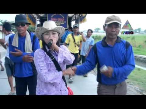 Dalingding Asih - Arak-Arakan Jaipongan Sinar Remaja (Dangiang Jatimulya) | ProMedia