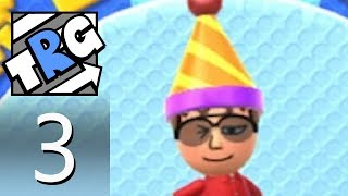 Wii Party U – Mii Fashion Plaza [Part 3]