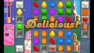 CANDY CRUSH SAGA LEVEL 405 NO BOOSTERS