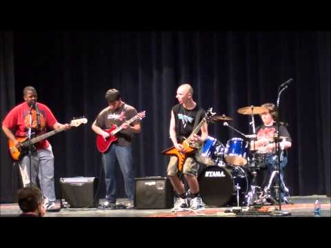 Hollow Conformity- Isolation Catonsville Battle of the Bands