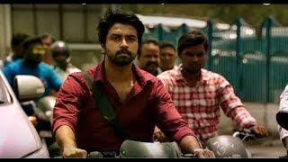 Salaam Salaam Song Trailer   #Vijetha Movie   Kalyaan Dhev, Malavika Nair   Rakesh Sashii
