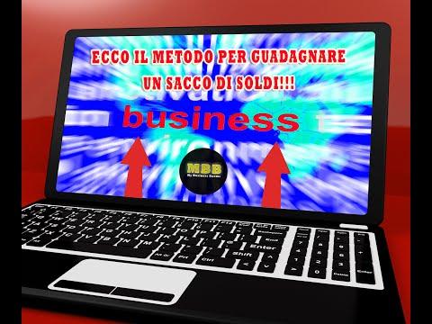 Metodo per Guadagnare Online - MBB