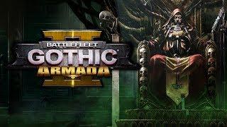 Warhammer 40,000 - Battlefleet Gothic: Armada 2 Soundtrack (Dark Epic Music)