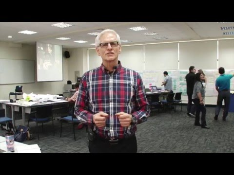 Presentación del MBA UQÀM