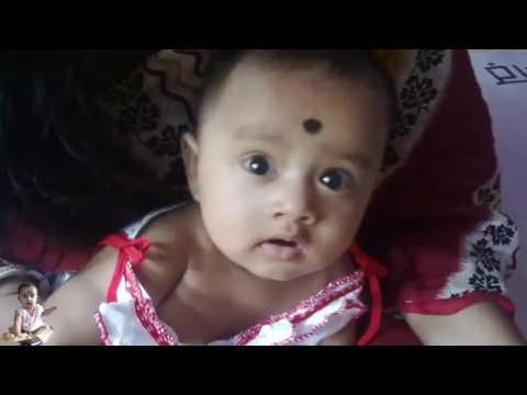 Nachoto Dekhi Amar Putul Sona : Kids Dance Song : Antara Mitra : Kids Song : বাচ্চাদের নাচের গান