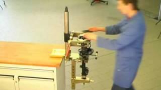 Klann autószerelő szerszámok használata oktatófilm 3.