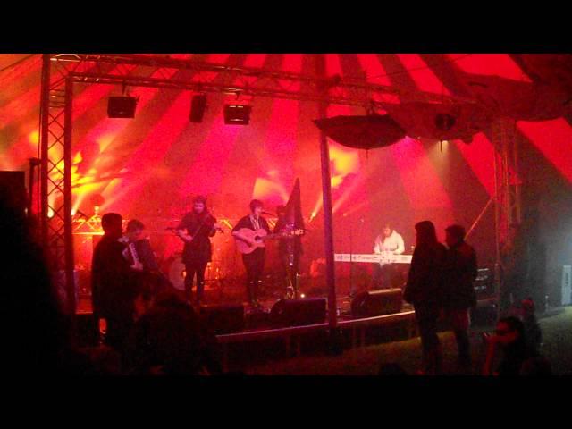 CherryGrove at Solas Festival 2012