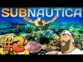 Subnautica #2 - ПЫЛЬЦА КАМИКАДЗЕ Legal code