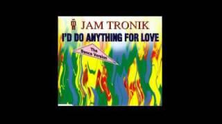 Jam Tronik - I