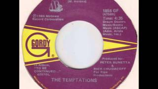 The Temptations .   Lady Soul .   1986 .