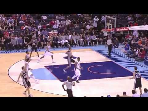 The Beautiful Game (2014 San Antonio Spurs)