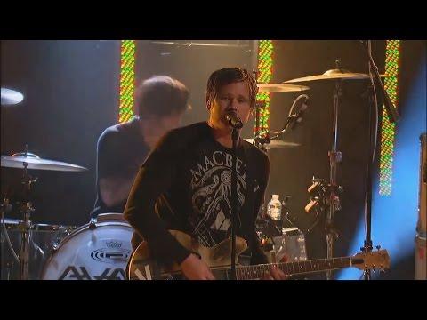 Angels & Airwaves - It Hurts live (2010, Fuel TV)