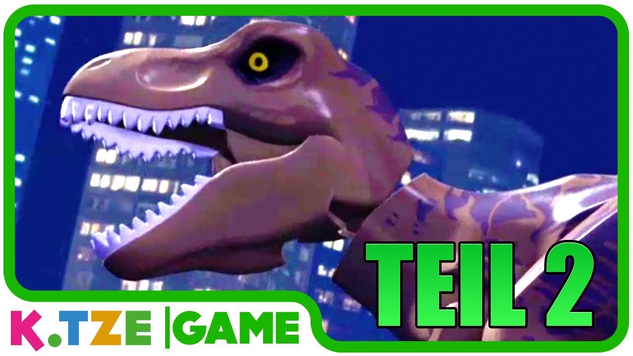 Jurassic Park 2 Ganzer Film Deutsch