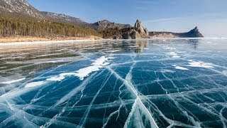 Озеро Байкал 180 дней одиночества документальный фильм HD - The Best Documentary Ever