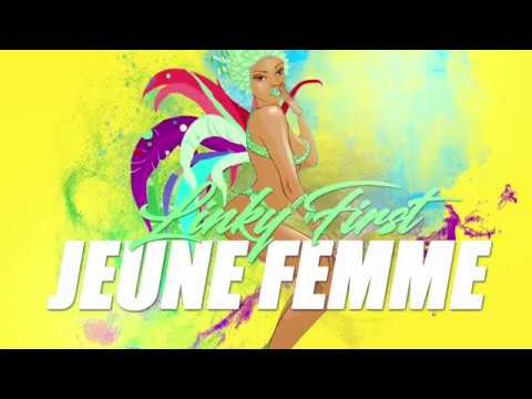 "Linky First - Jeune Femme (Low) ""2018 St Lucia Soca"""