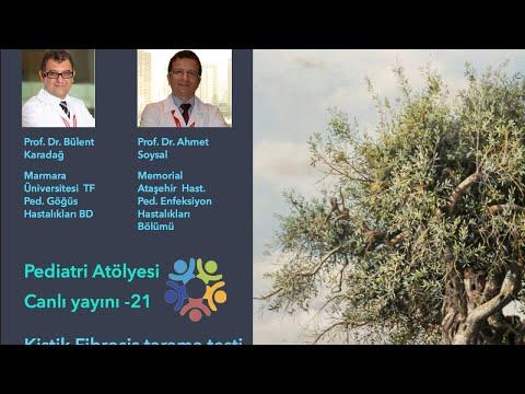Kistik Fibrosis taraması; Türkiye deneyimi