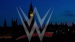 WrestleMania 35: London is Calling
