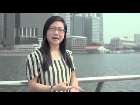 Alumni Inspiration: Tan Si Min, BSc Economics and Management, Singapore