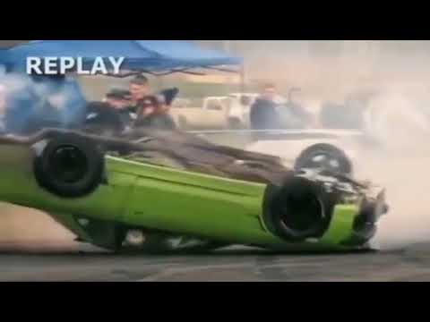 Drift Kazaları Efsaneler