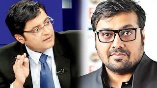 Udta Punjab Censored - Arnab Goswami Interviews...