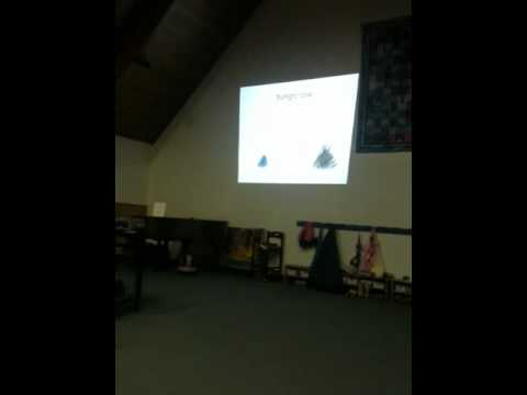 Corvallis Montessori School - Art and Creativity pt 6