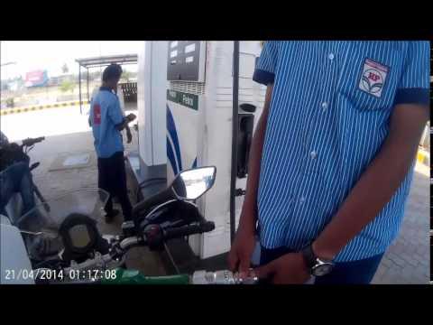 ktm duke 390 fe(fuel economy). - youtube