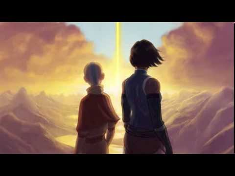 To Heal - The Legend of Korra (Jeremy Zuckerman)