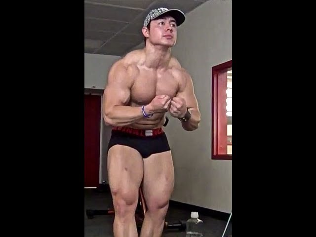 Pathway to Posing - Episode 1 (w/ Nick Colvill of Better Aesthetics)