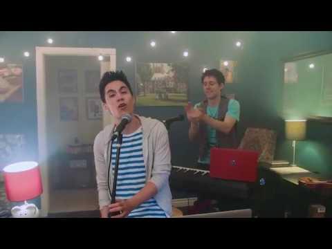 Sam Tsui ft. Kurt Hugo Schneider - Honey i'm good