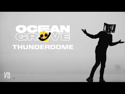 Ocean Grove - Thunderdome (feat. Running Touch) [Official Music Video]