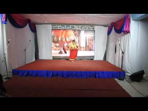 Bango Sangho#Musical Extravaganza#Dar es Salaam - 2016