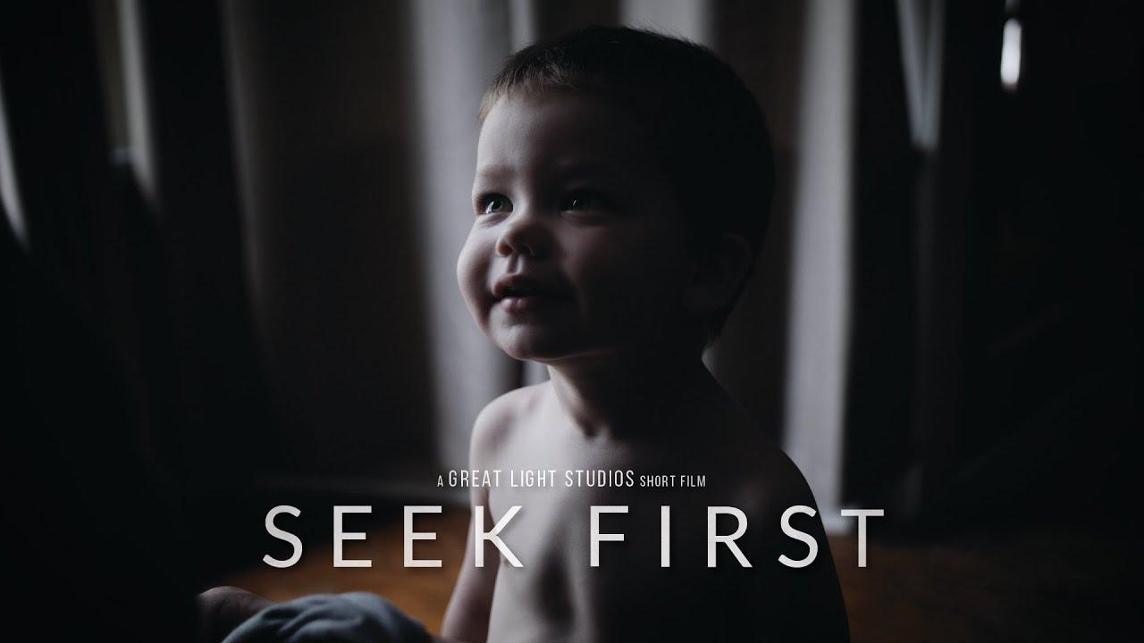 Seek First | Christian Short Film