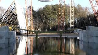 Orion Drop Test – Jan. 06, 2012
