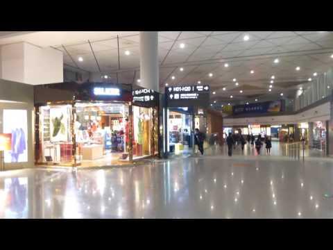 35 Xian Airport