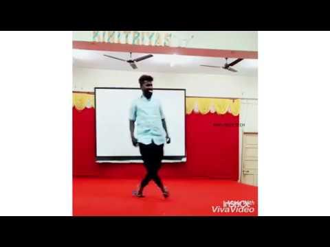 En Myma | College Cultural Dance