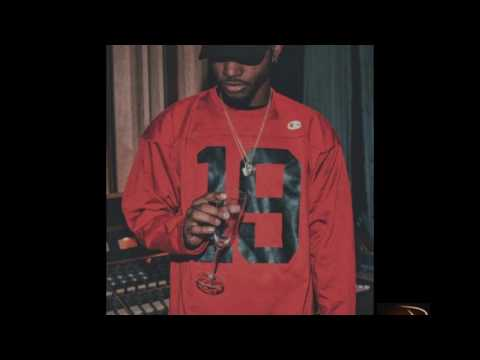 Find My Love (Bryson Tiller, Big Sean Type Track) - By Jimmy Dukes