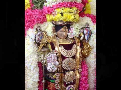 Sri Dehalisha Stuthi