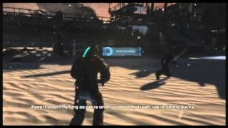 Dead Space 3 Single Player Vs Co-Op