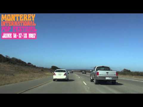 13-27 California Coast #2 of 4: CA-1 to Monterey