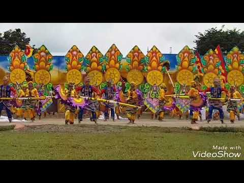 Midsayap, North Cotabato - Kalivungan Festival 2017 Streetdancing Competition Grand Champion