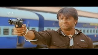 Kannada New Movies 2020 | Duniya Vijay Kannada Full Movie | Sandalwood Latest Release Action Movie