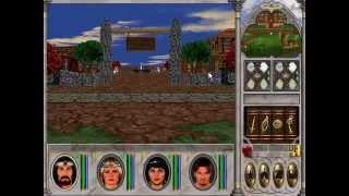 Might and Magic VI: Swap Glitch Explanation